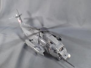 トランスフォーマー SS-08 ブラックアウト (9)