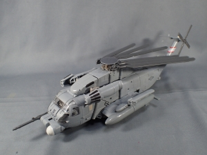 トランスフォーマー SS-08 ブラックアウト (12)