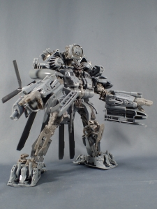 トランスフォーマー SS-08 ブラックアウト (19)