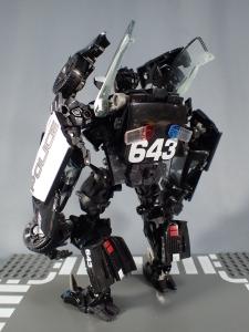 トランスフォーマー MPM-5 ディセプティコンバリケード (16)