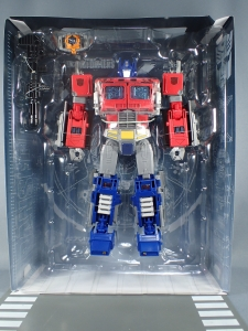 Transformers Generations Power of the Primes Leader Evolution Optimus Prime (2)