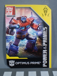 Transformers Generations Power of the Primes Leader Evolution Optimus Prime (3)