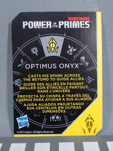 Transformers Generations Power of the Primes Leader Evolution Optimus Prime (4)