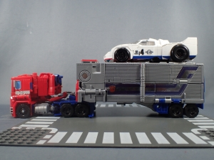 Transformers Generations Power of the Primes Leader Evolution Optimus Prime (12)
