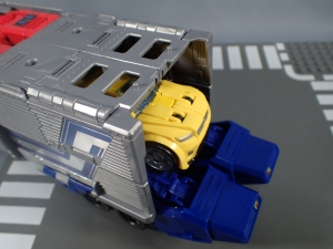 Transformers Generations Power of the Primes Leader Evolution Optimus Prime (13)