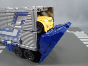 Transformers Generations Power of the Primes Leader Evolution Optimus Prime (14)