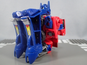 Transformers Generations Power of the Primes Leader Evolution Optimus Prime (20)