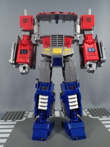 Transformers Generations Power of the Primes Leader Evolution Optimus Prime (25)