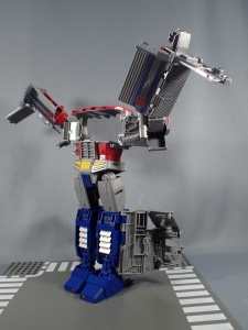 Transformers Generations Power of the Primes Leader Evolution Optimus Prime (23)