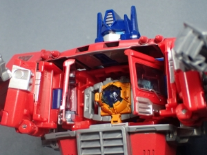 Transformers Generations Power of the Primes Leader Evolution Optimus Prime (42)