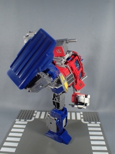 Transformers Generations Power of the Primes Leader Evolution Optimus Prime (51)