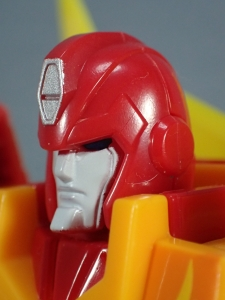 Transformers Generations Power of the Primes Leader Evolution Rodimus Prime Autobot Hot Rod (13)