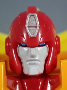 Transformers Generations Power of the Primes Leader Evolution Rodimus Prime Autobot Hot Rod (14)