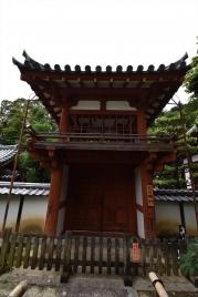 楼門(ろうもん)