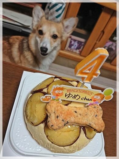 誕生日会21