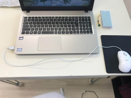 180524work personal computer