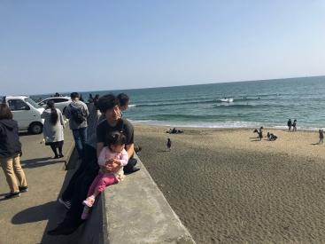 20180331七里が浜