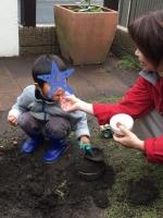 庭遊び1 5・8