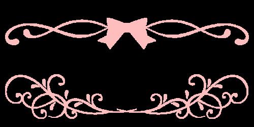 りぼんぼん黒桃