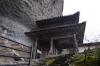 羅漢寺山門2