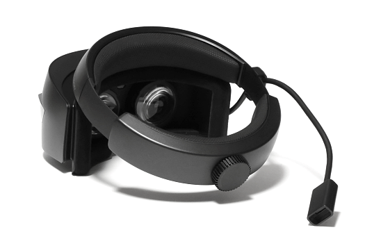 HP Windows Mixed Reality Headset_IMG_8020