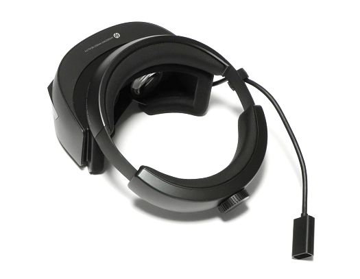 HP Windows Mixed Reality Headset_IMG_8154