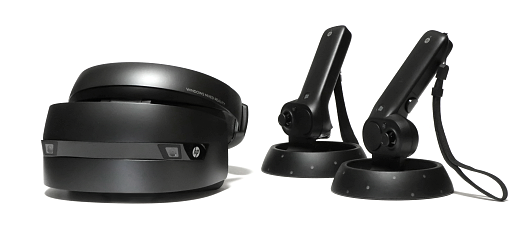 HP Windows Mixed Reality Headset_IMG_8055