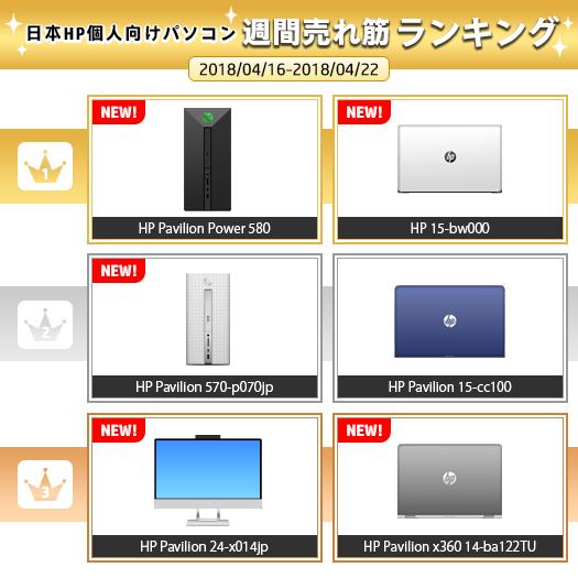 525_HPパソコン売れ筋ランキング_180422_01a