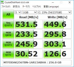 CrystalDiskMark_256GB SSD_03