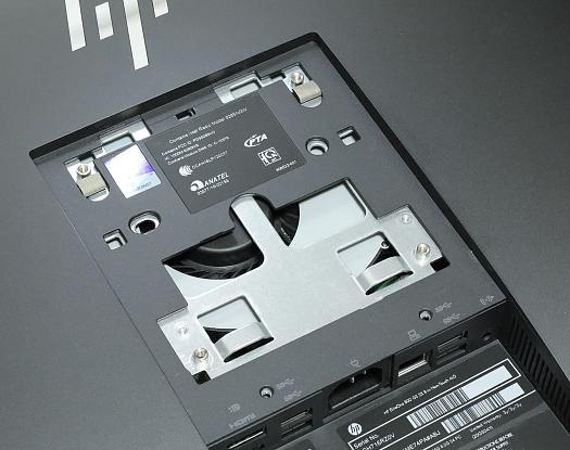 HP EliteOne 800 G3 AiO_0G1A1632t