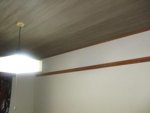 壁紙張り替え(クロス張り替え)