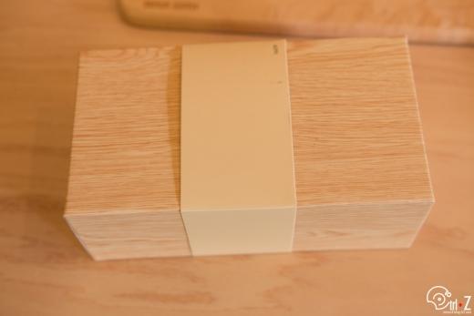 目覚まし時計 置き時計 Vhomu デジタル LED 室温表示 時計 オシャレ カレンダー 音感センサーUSB給電 多機能 木目調