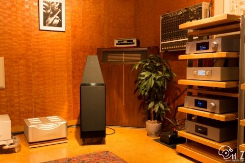 WILSONAUDIO System6 forMusic