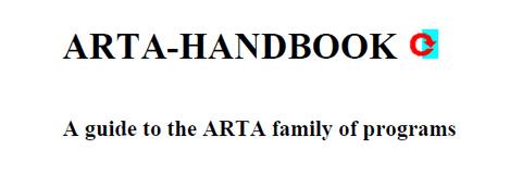ARTA_Handbook