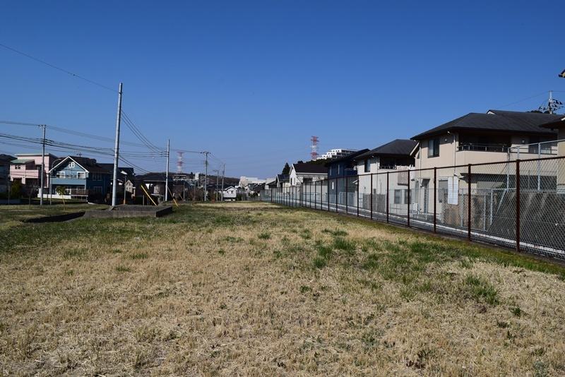 中学校~井野2