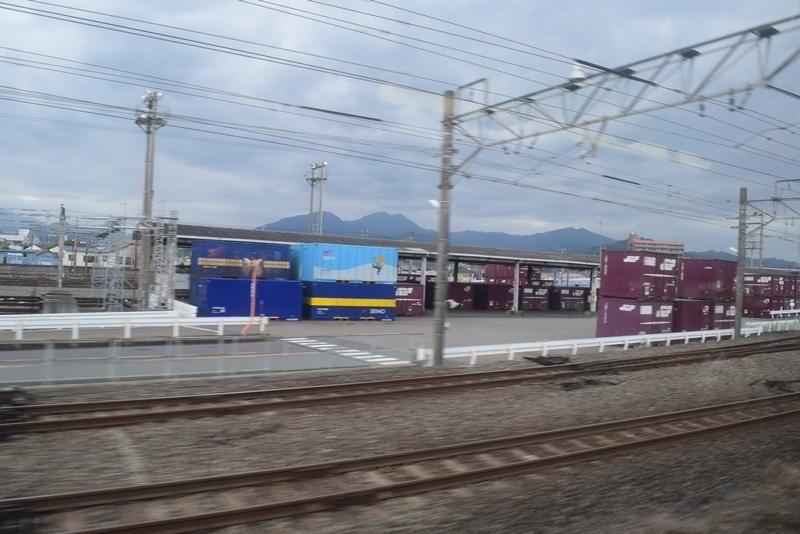 東静岡~静岡