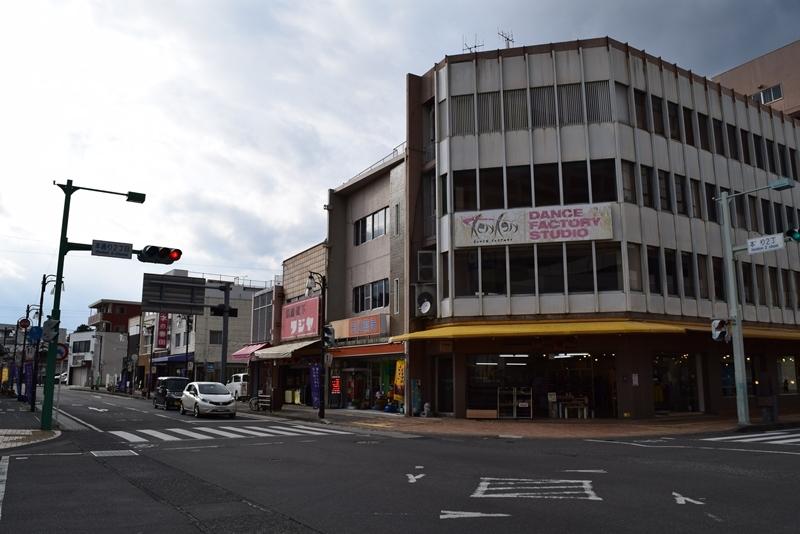 島田市街地1