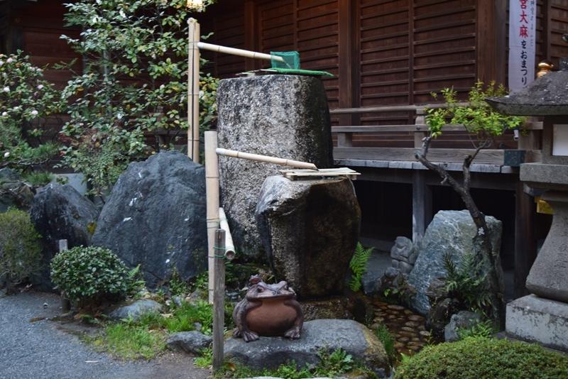 大井神社10