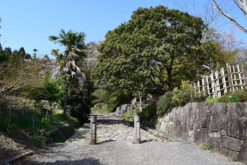 旧東海道6
