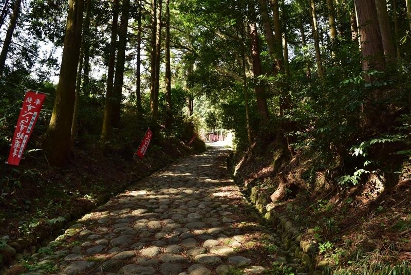 旧東海道5