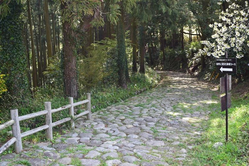 旧東海道2