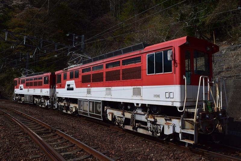 長島ダム3