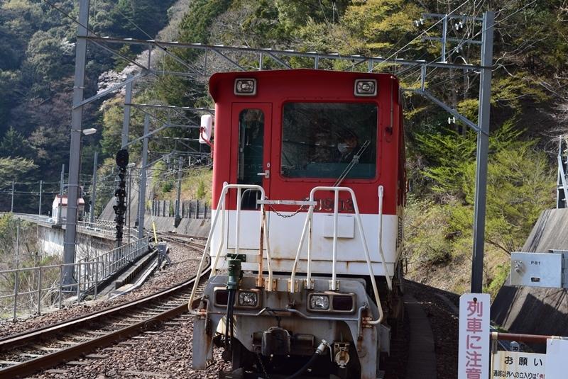 長島ダム2