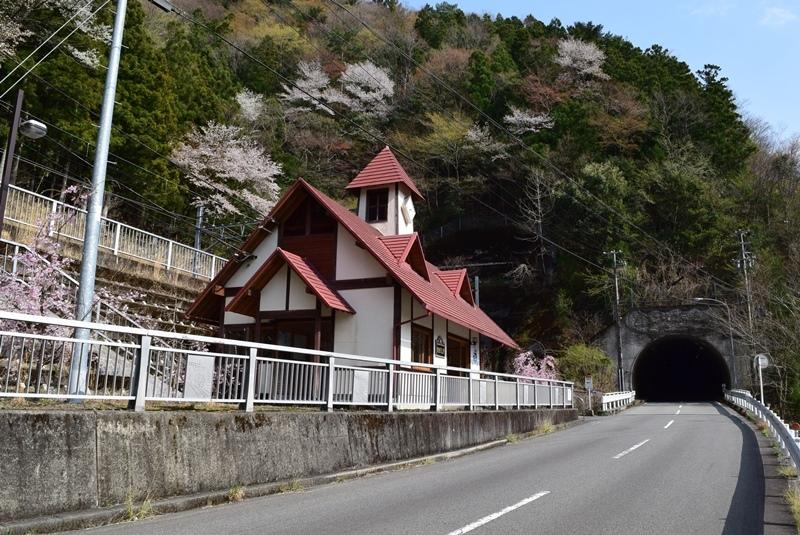 長島ダム10