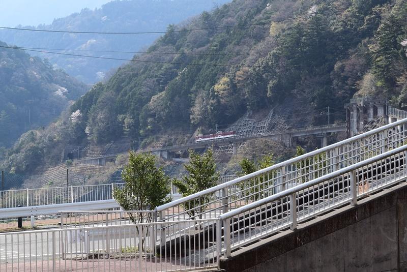 長島ダム8