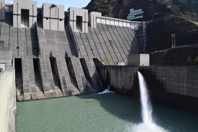 長島ダム18