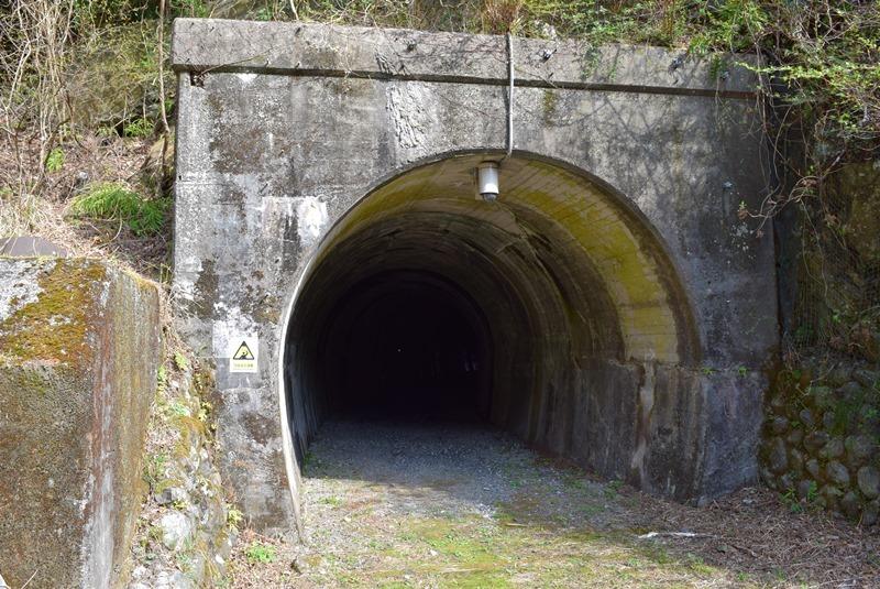 長島ダム16