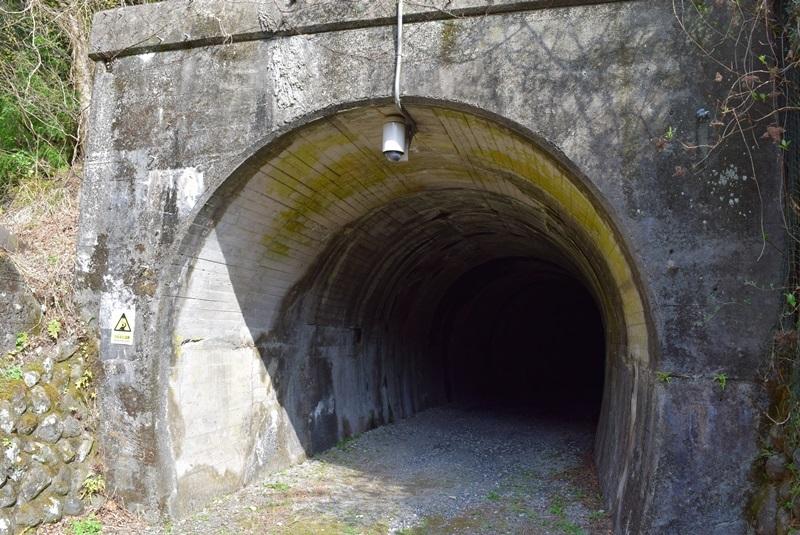 長島ダム15