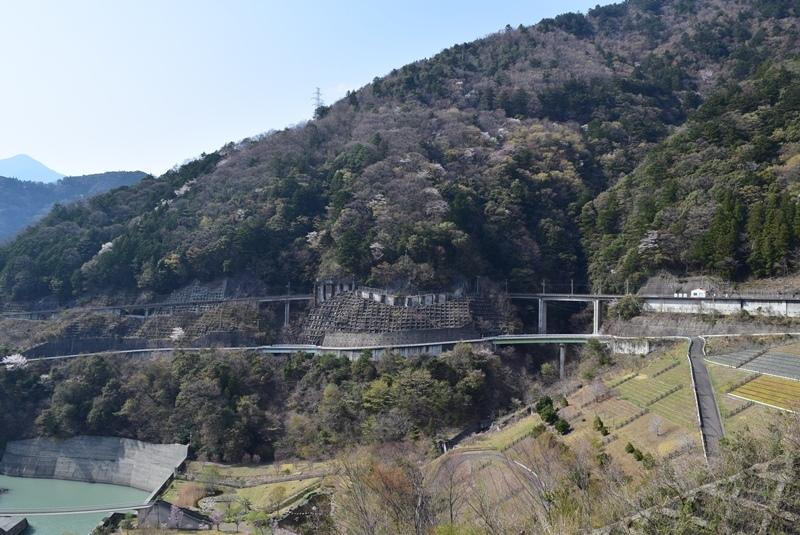 長島ダム13