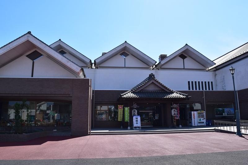 山あげ会館1
